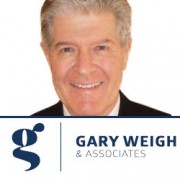 picture of Gary Weigh and GW Logo